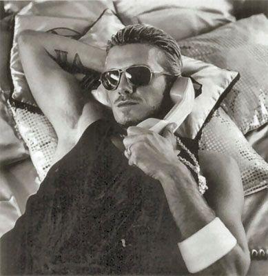 David Beckham - 11